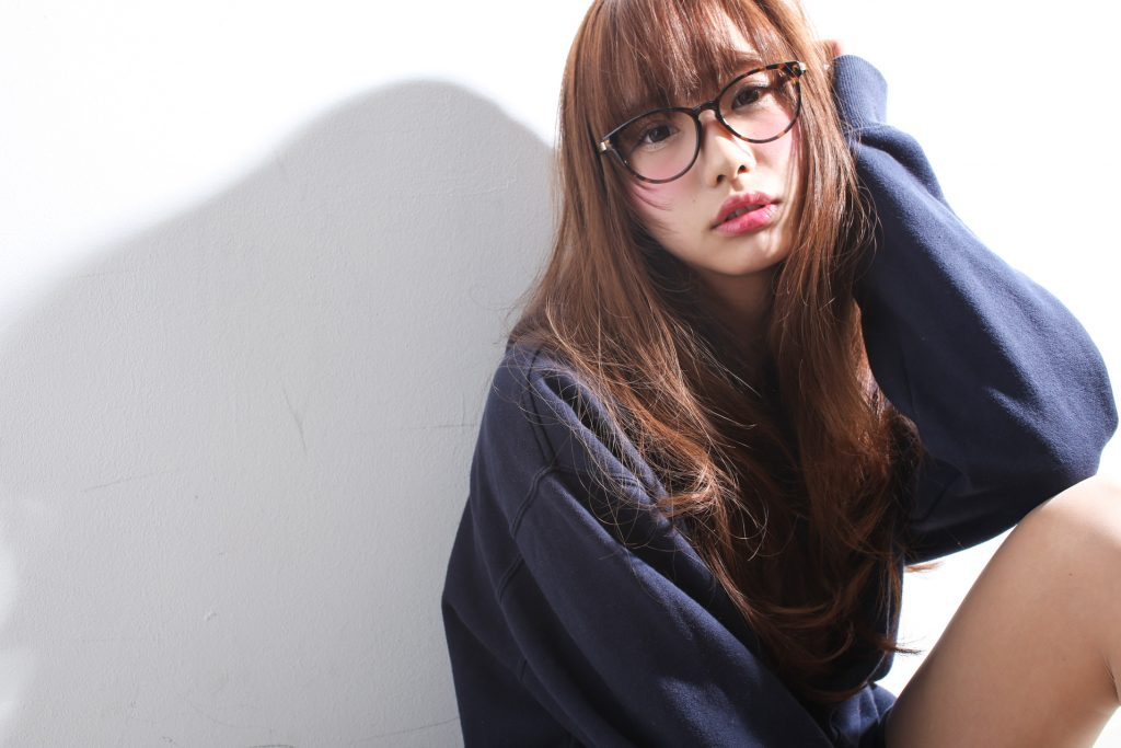 池袋デジタルパーマ ROULAND 秋髪