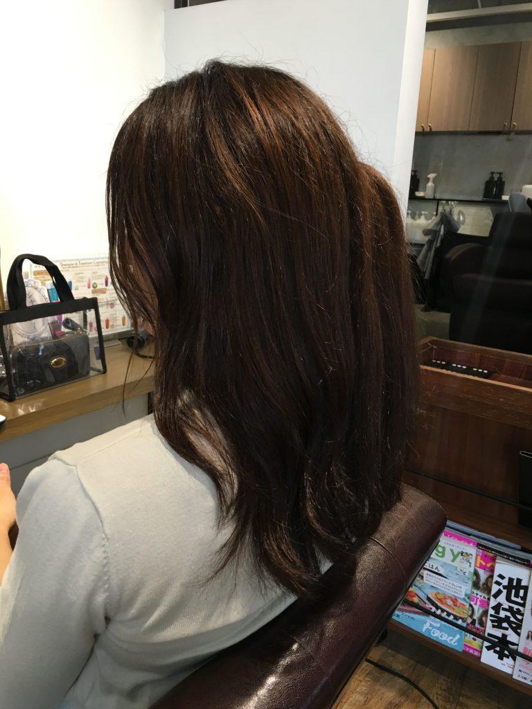 吉田羊 髪型