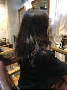 朝が楽になる髪型